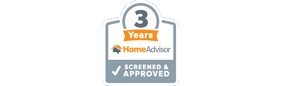 Home Advisor 3 years